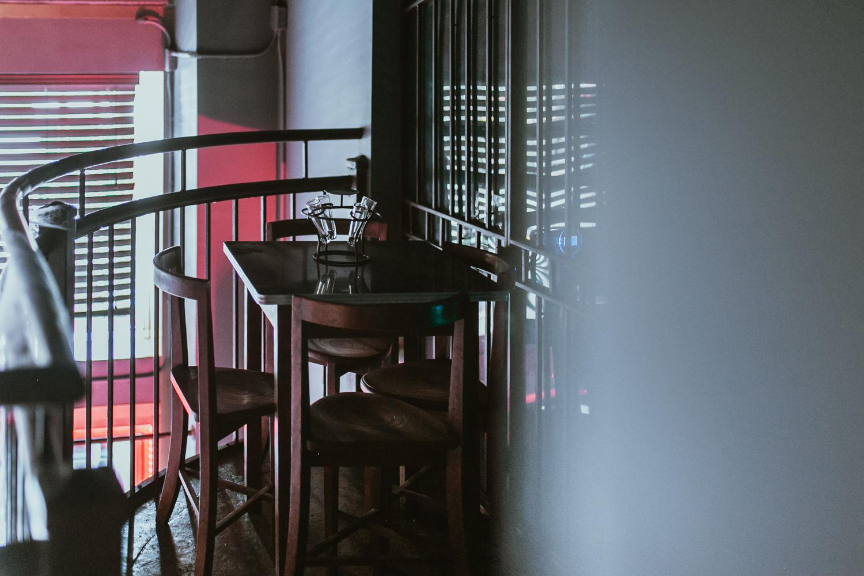 Photographe professionnel restaurant Montpellier